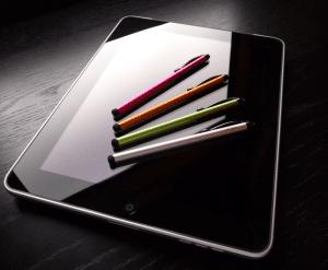 Por que estas canetinhas para celular não funcionam no iPhone e iPad?