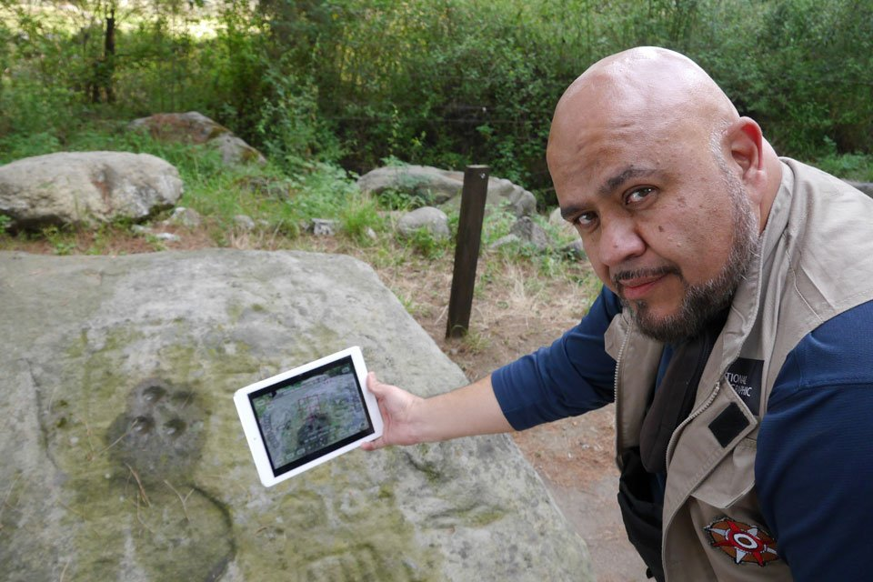 FileMaker auxilia na captura e gestão de dados arqueológicos