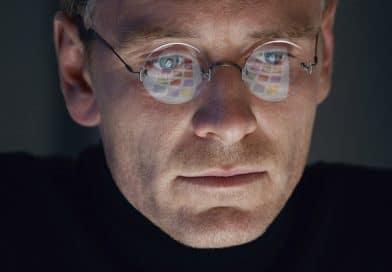 Enfim um filme sobre Steve Jobs que Woz gostou