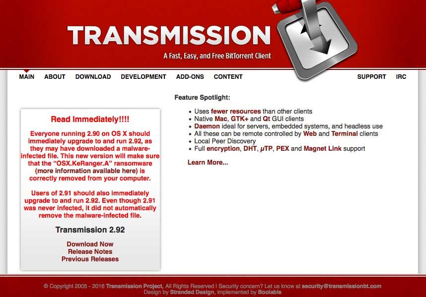 transmission-infectado-ramsonware-macnarama
