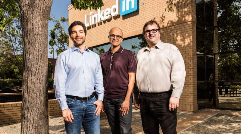 MSFT-compra-LinkedIn