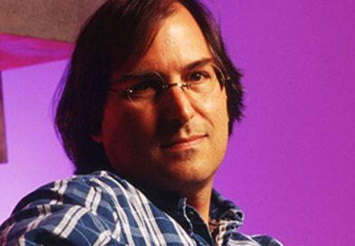 Steve Jobs fala a revista Rolling Stone