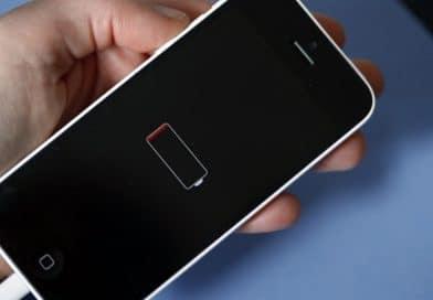 """Apple """"se explica"""" no caso da lentidão nos iPhones"""