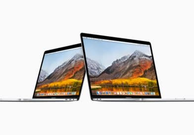 Nova atualização do MacBook Pro traz mais velocidade e arruma problema do teclado